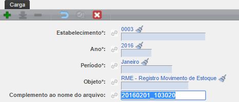 RME_carga